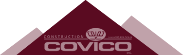 Covico Construction Inc Logo